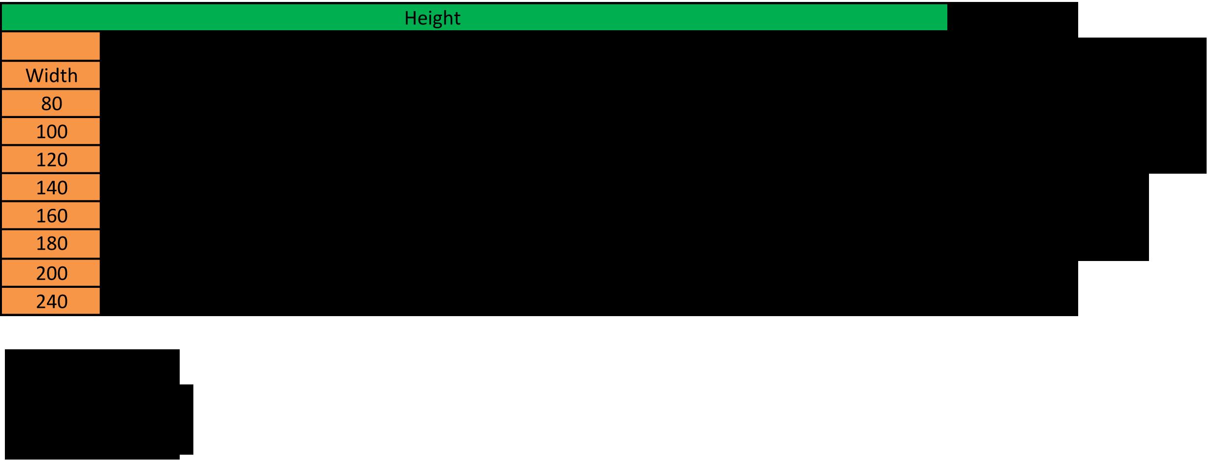 Laminated Wood Beams Dimensions ~ Laminated timber beams liimpuit